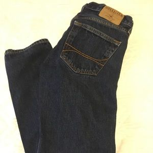 Men's Hollister Jeans Size 28/30